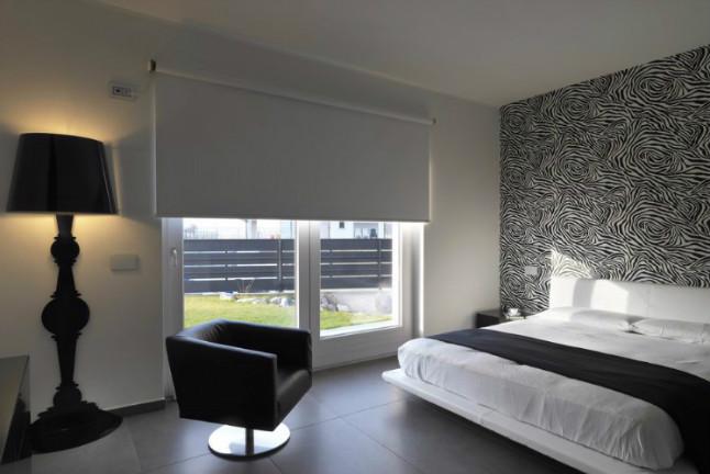 blackout blinds & curtains