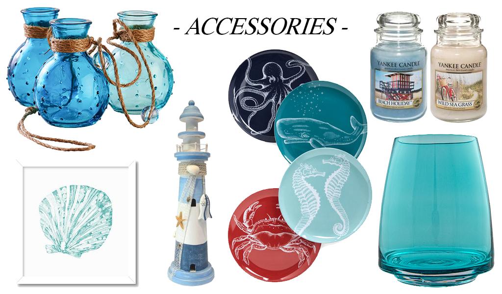sea accessories